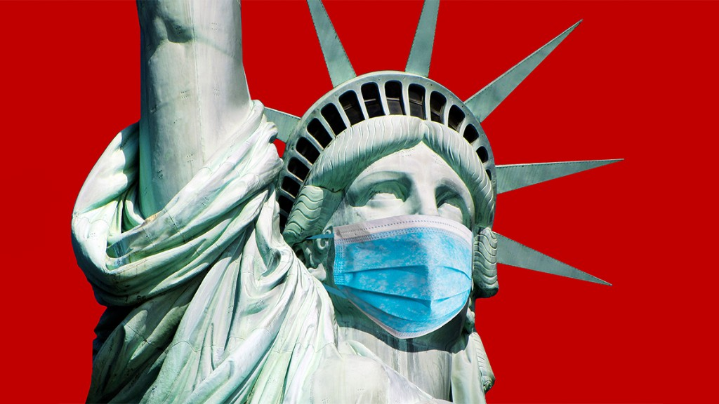 3 Scenarios for How the Pandemic Could Change U.S. Health Care