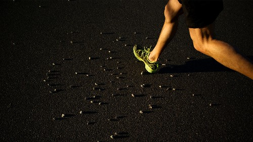 Sprints Are the Secret to Getting More Done
