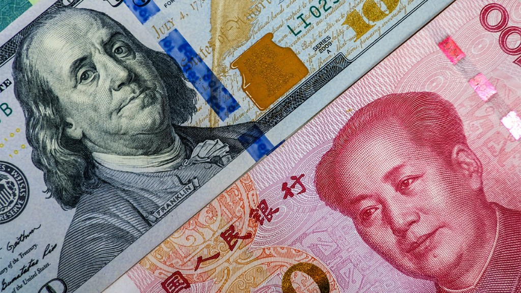 Prepare for the U.S. and China to Decouple