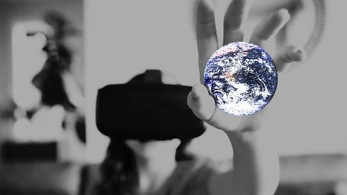 The Mainstreaming of Augmented Reality: A Brief History