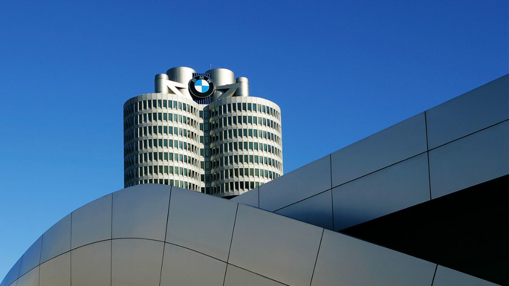 What BMW's Corporate VC Offers That Regular Investors Can't