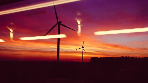 How Industrial Firms Invest in Renewable Energy, Affordably