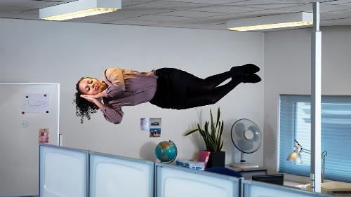 Entrepreneurs Who Sleep More Are Better at Spotting Good Ideas
