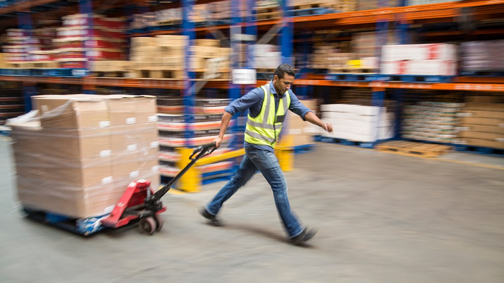 The Death of Supply Chain Management