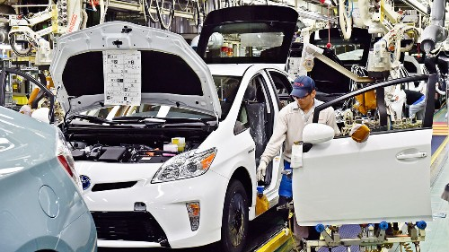 The Toyota Production System Works for Relationships, Too