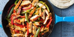 Discover dinner meals