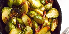 Discover roasted vegetables