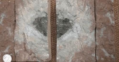 В шведском карьере нашли метеорит возрастом полмиллиарда лет