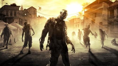 #видео | Вирусная реклама видеоигры Dying Light, снятая от первого лица | Hi-News.ru