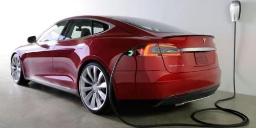 Германия переходит на электромобили | Hi-News.ru