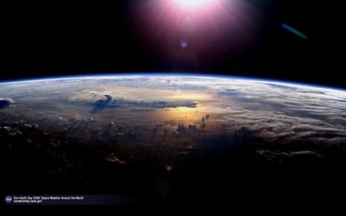 Когда Солнце сделает Землю непригодной для жизни? | Hi-News.ru
