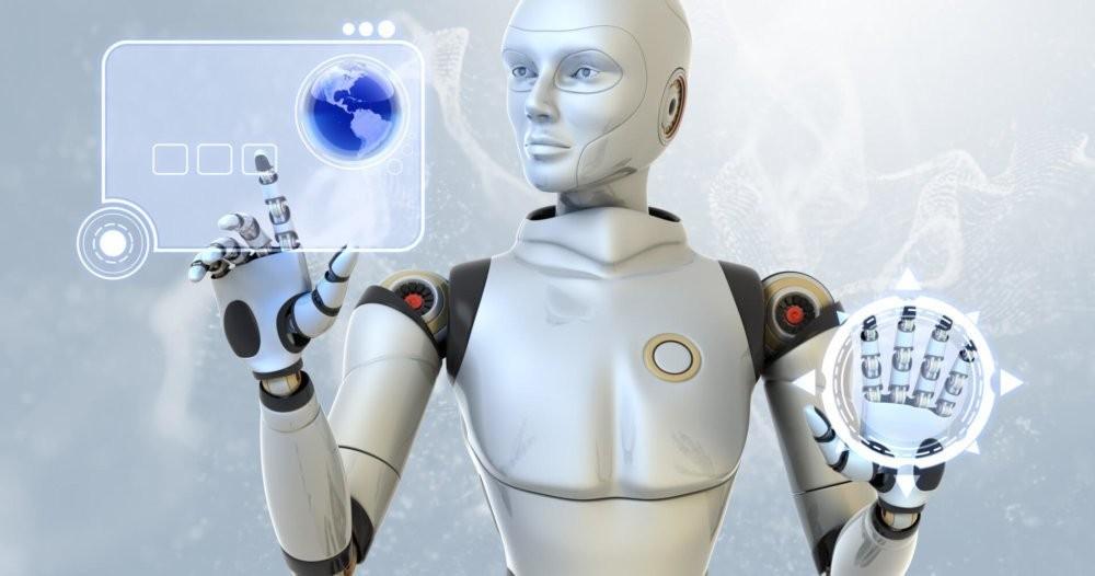Три прорыва, которые обеспечили грядущее появление искусственного интеллекта