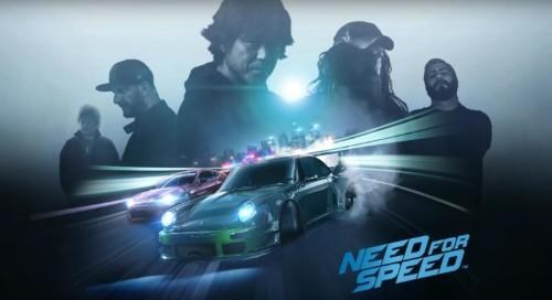 Обзор игры Need for Speed: возвращение к своим корням | Hi-News.ru