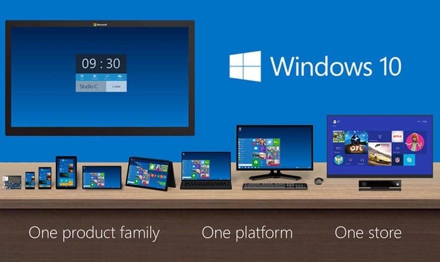 Статистика: 92 процента пользователей обожают Windows 10 - Hi-News.ru