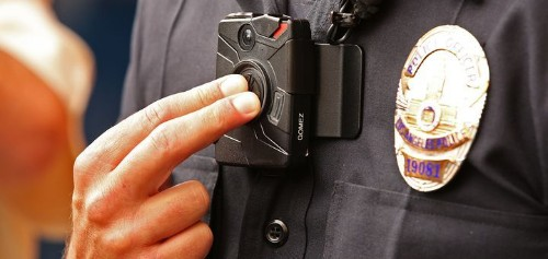 Here's How Police Could End Up Making Body Cameras Mostly Useless