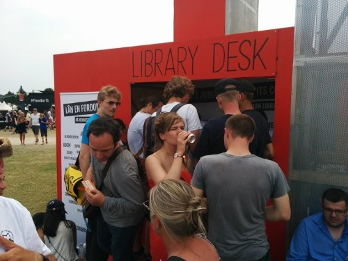 Human Library Lets You 'Check Out' People From All Walks Of Life For A Chat