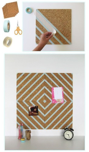 10 Easy DIY Dorm Decor Ideas