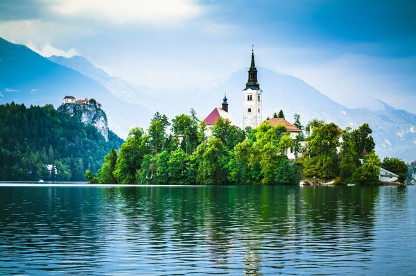 10 Reasons Slovenia Is The Greatest Place You've Never Visited