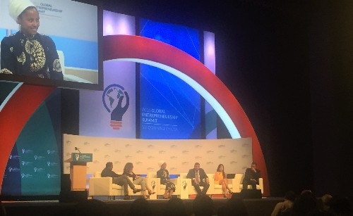 Enough About Startups and Venture Capital, Let's Talk About the People Behind Them - Lessons from #GES2016