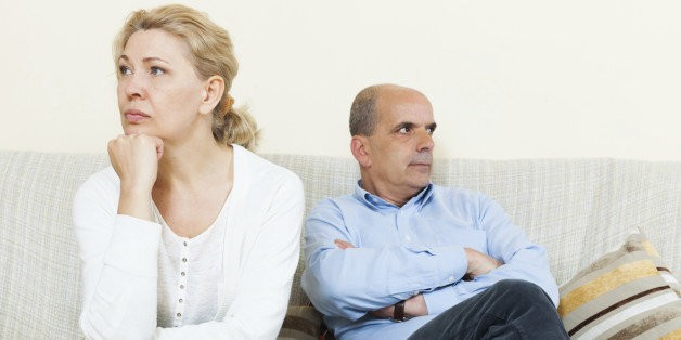 Are You Controlling in Your Relationships?   HuffPost Life