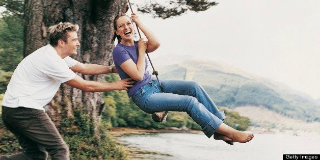 Happiness Tips: 5 Decisions That Can Bring You More Joy | HuffPost Life