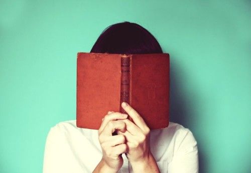Why Reading A Book Is Good For Your Relationships