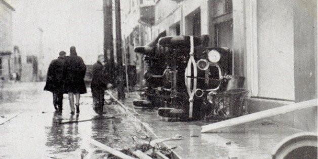 Great Miami Hurricane Of 1926: 87 Year Anniversary (PHOTOS)