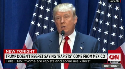 White America's Racist Uncle: 3 Reasons People of Color Should Be Thankful for Donald Trump