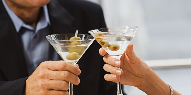 5 of the Most Complicated Cocktails on the Internet
