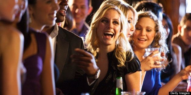 10 Types of Friends Who Are Toxic to Your Dating Life | HuffPost Life