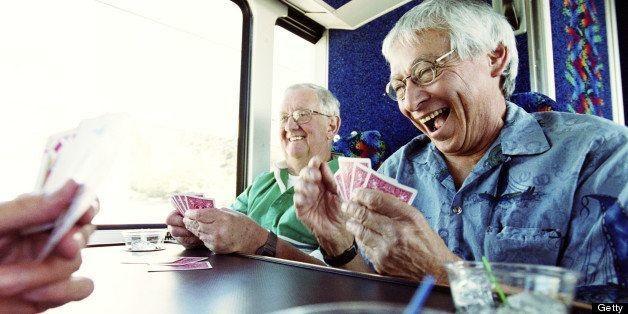 Is Retirement Still Relevant?