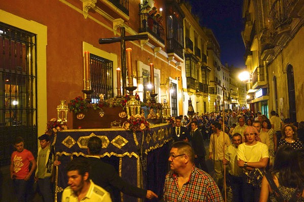 Sevilla -- Getting Up to Date with the Best City in Southern Spain