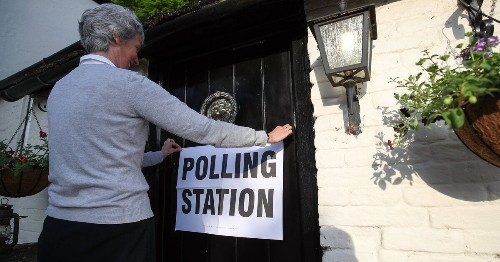 European Elections 2019: How, When And Where Do I Vote?