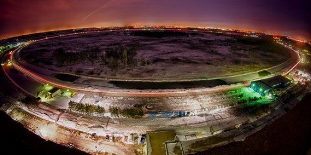 Top Quark Particle Created At Fermilab, Lending Support For 'Standard Model'