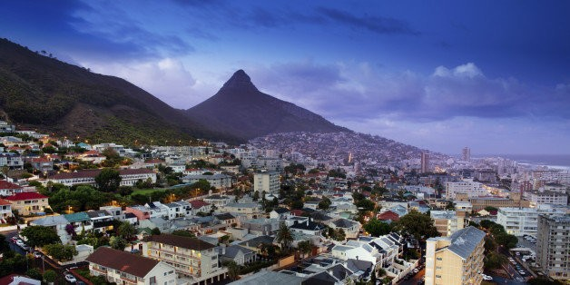 Head To Cape Town Now To Chase Your Eternal Summer | HuffPost Life