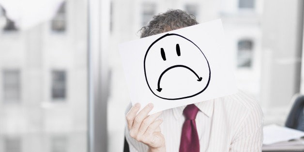 You Missed a Spot! Five Ways to Spot and Stop Negative, Nitpicking Ways | HuffPost Life