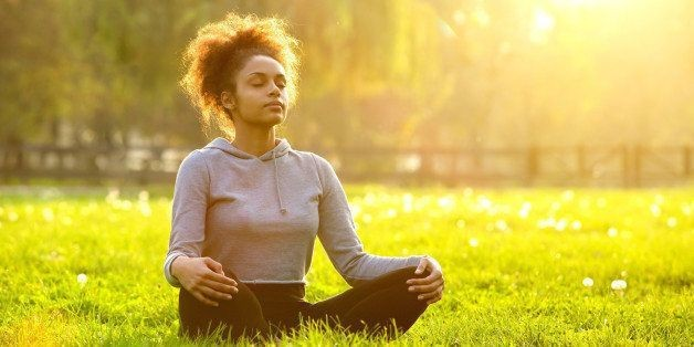 What a 10-Day Meditation Challenge Taught Me About Myself | HuffPost Life