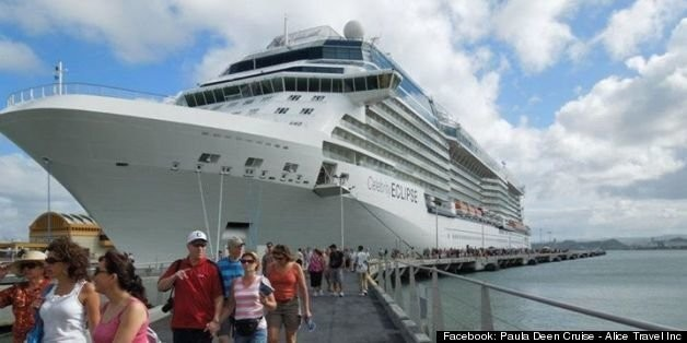 Paula Deen Cruise Popularity Surges While Other Sponsors Back Away | HuffPost Life