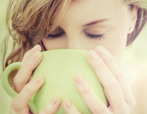 A Science-Backed Reason To Reach For That 4th Cup Of Coffee | HuffPost Life