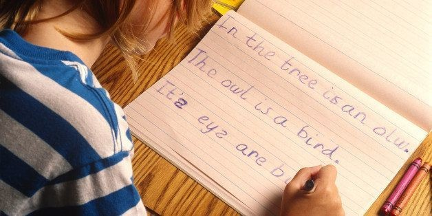 Dyslexia Is Not Actually Caused By Gray Matter Differences, Brain Anatomy Study Suggests | HuffPost Life