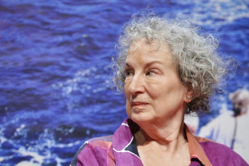 Margaret Atwood Cautions America Against 'Dictators Of Any Kind'