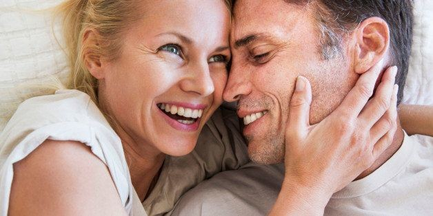 5 Signs You've Chosen An Emotionally Healthy Partner | HuffPost Life