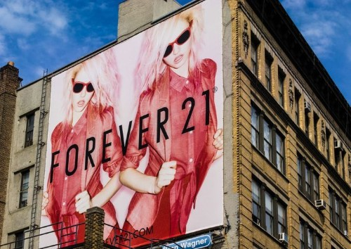 Forever 21 Under Investigation For Using 'Sweatshop-Like' Factories In Los Angeles