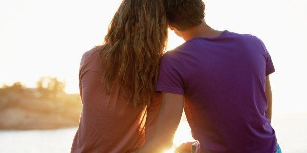 Acceptance: The Key to a Happy Marriage | HuffPost Life