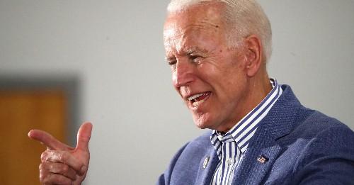 Democrats Scoff At Joe Biden's Theory That GOP Will 'Change' After Trump