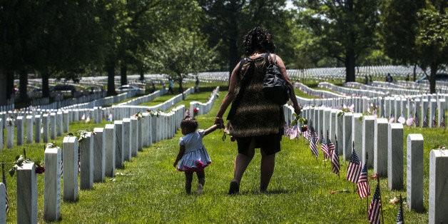 #BlackLivesMatter: The Politics and History Surrounding Memorial Day