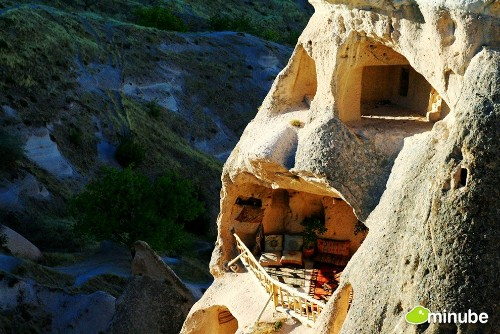 9 Amazing Cave Villages You Can Still Visit