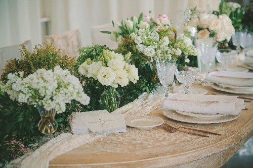 How to Make Your Wedding Feel Like Home