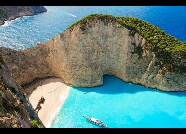 The World's Most Secluded Beaches