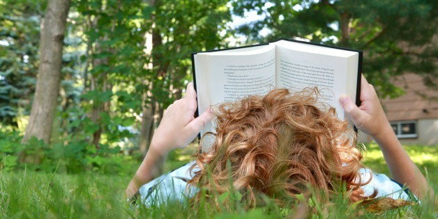 32 Enthralling Summer Reading Books For Kids Of All Ages   HuffPost Life